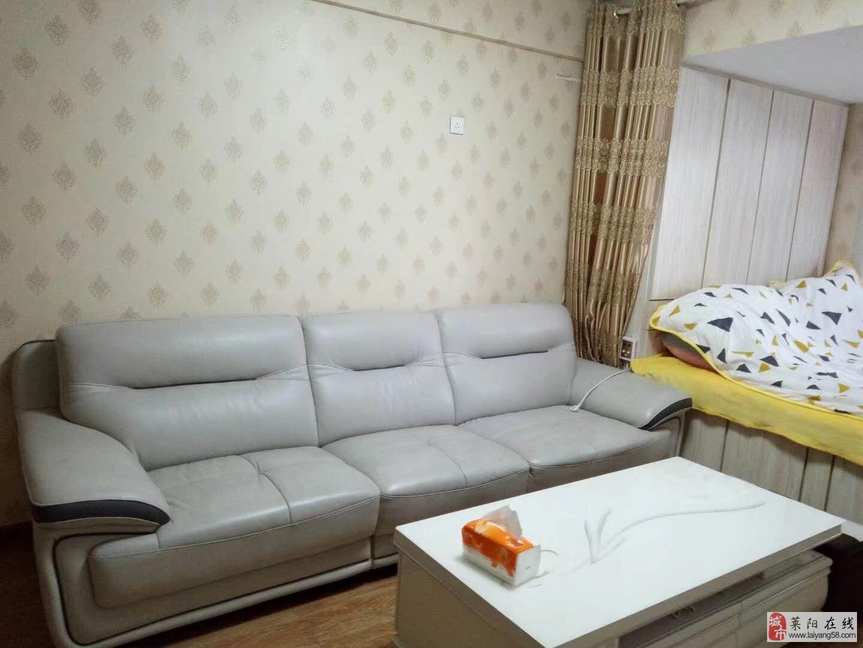 文峰片阳光城50平两室精装婚房拎包入住带家具家电