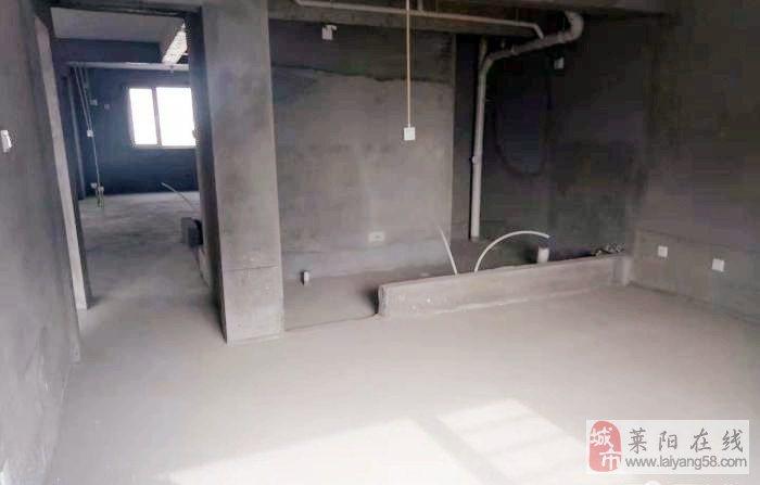 文峰片阳光城一手房手续电梯毛胚房129平三室两卫可