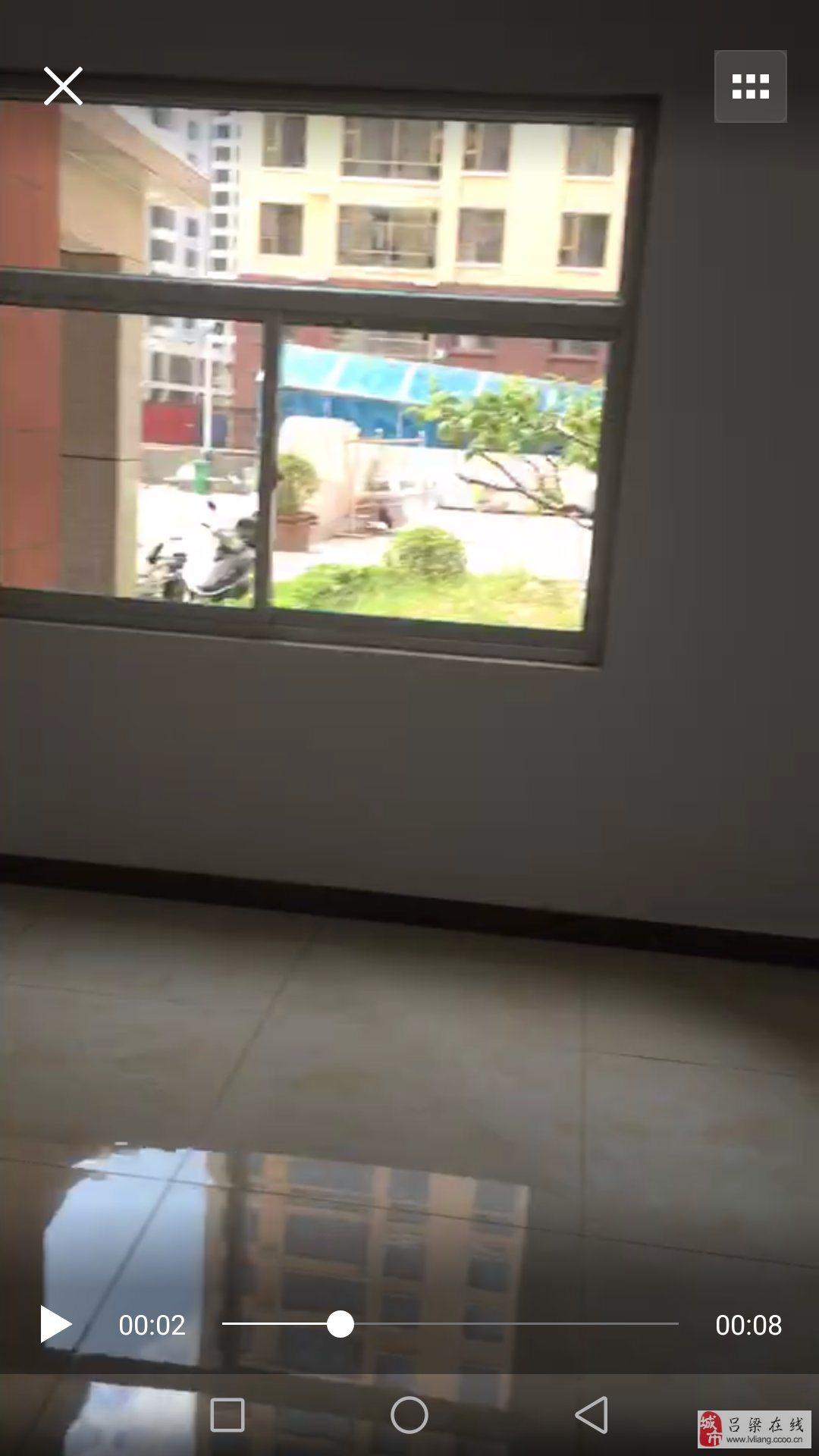 东城丽景2室2厅2卫装修房急售!