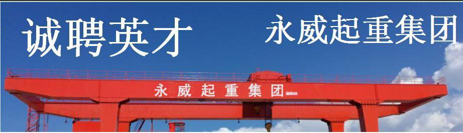 河南省永威起重机有限公司