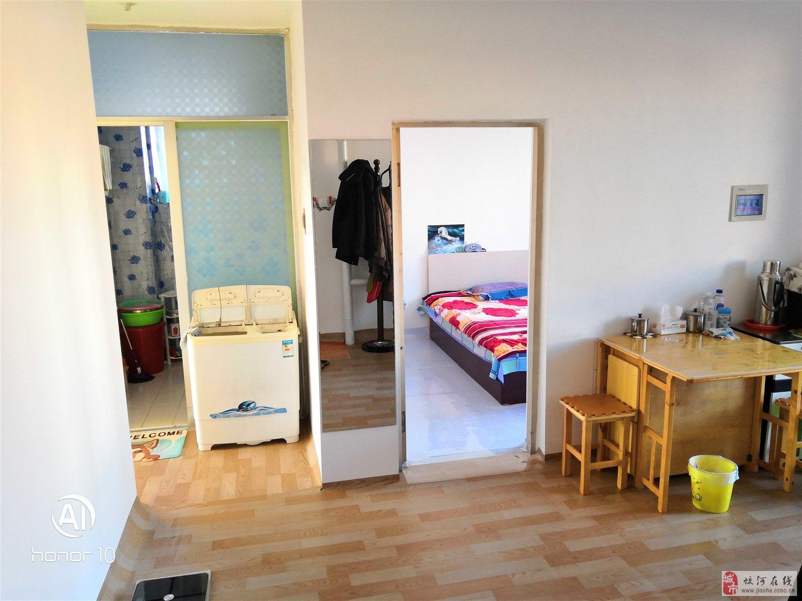 永泰小区新区2室1厅1卫9.8万元