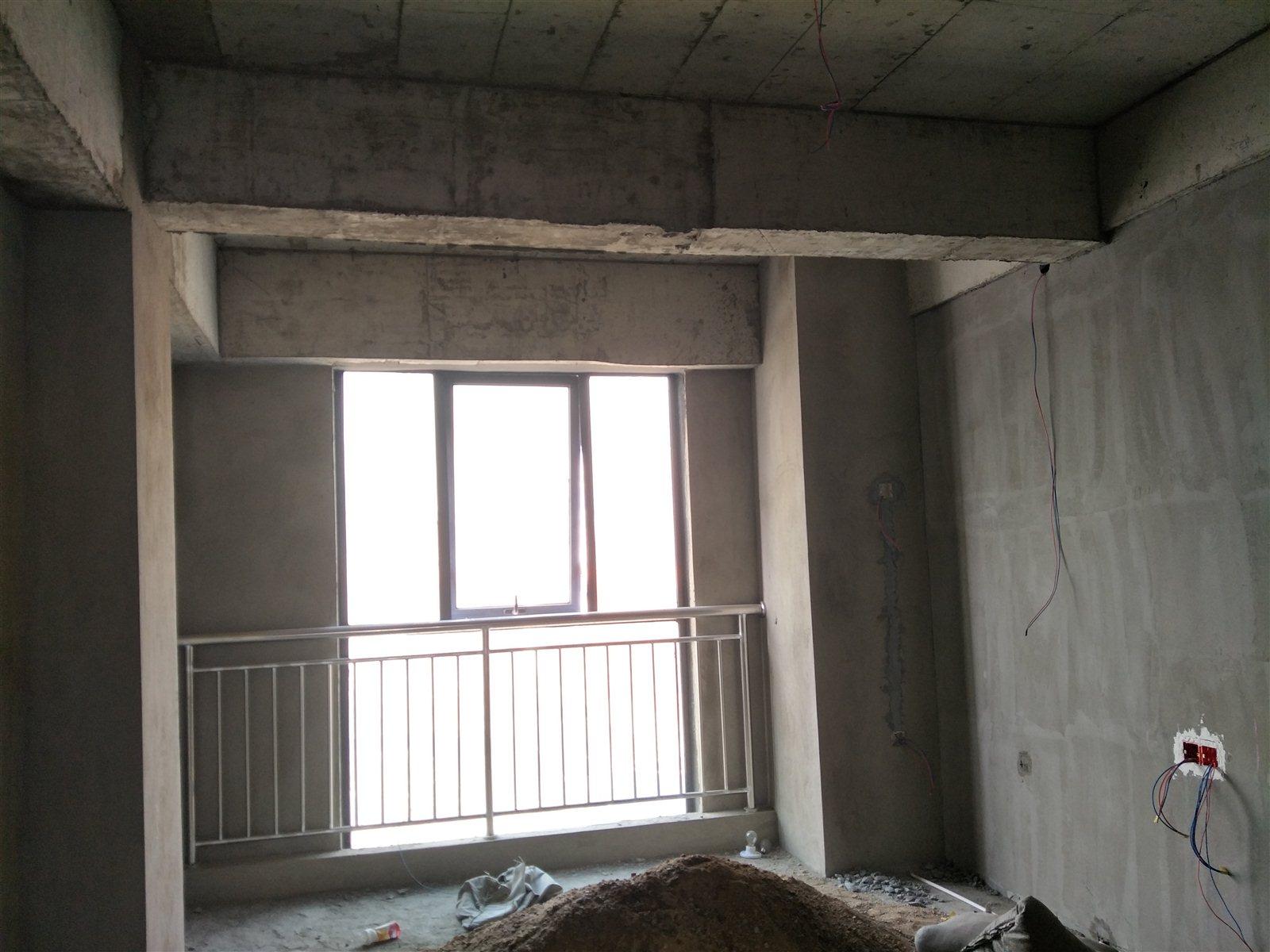 美博家居建材城1室1厅1卫21.6万元