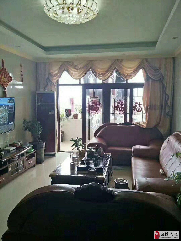 海南省供銷社花園3室2廳2衛53萬拎包入住