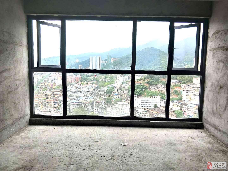 三明市區山水御園2室1廳1衛45萬元