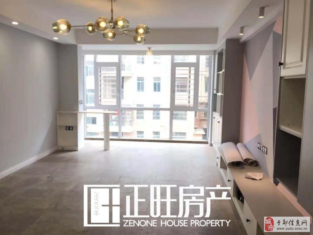 金沙平台新区金沙平台最大小区,欧式风格,精装2居室!!