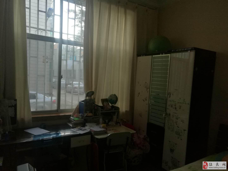 火电厂生活区4室2厅2卫35万元