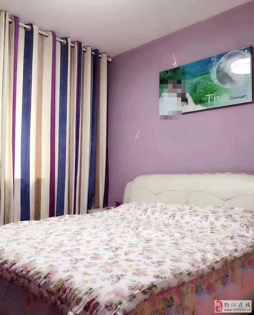 领秀江山精装3室2厅2卫喊价65.5万元