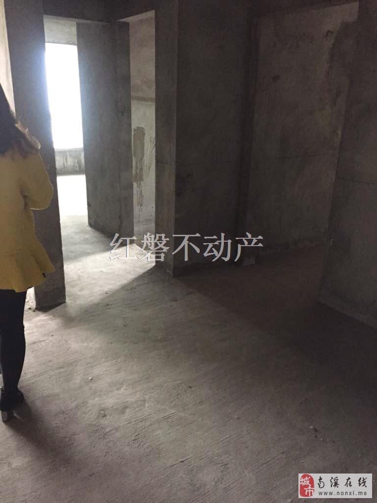 康安江城房东急卖低于市场户型方正51.8万