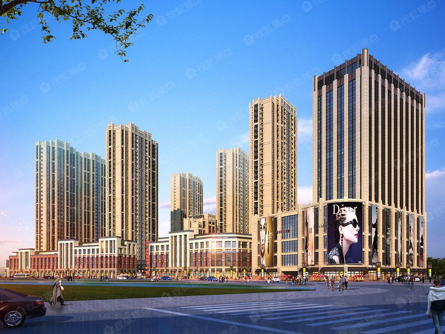 济河未来城