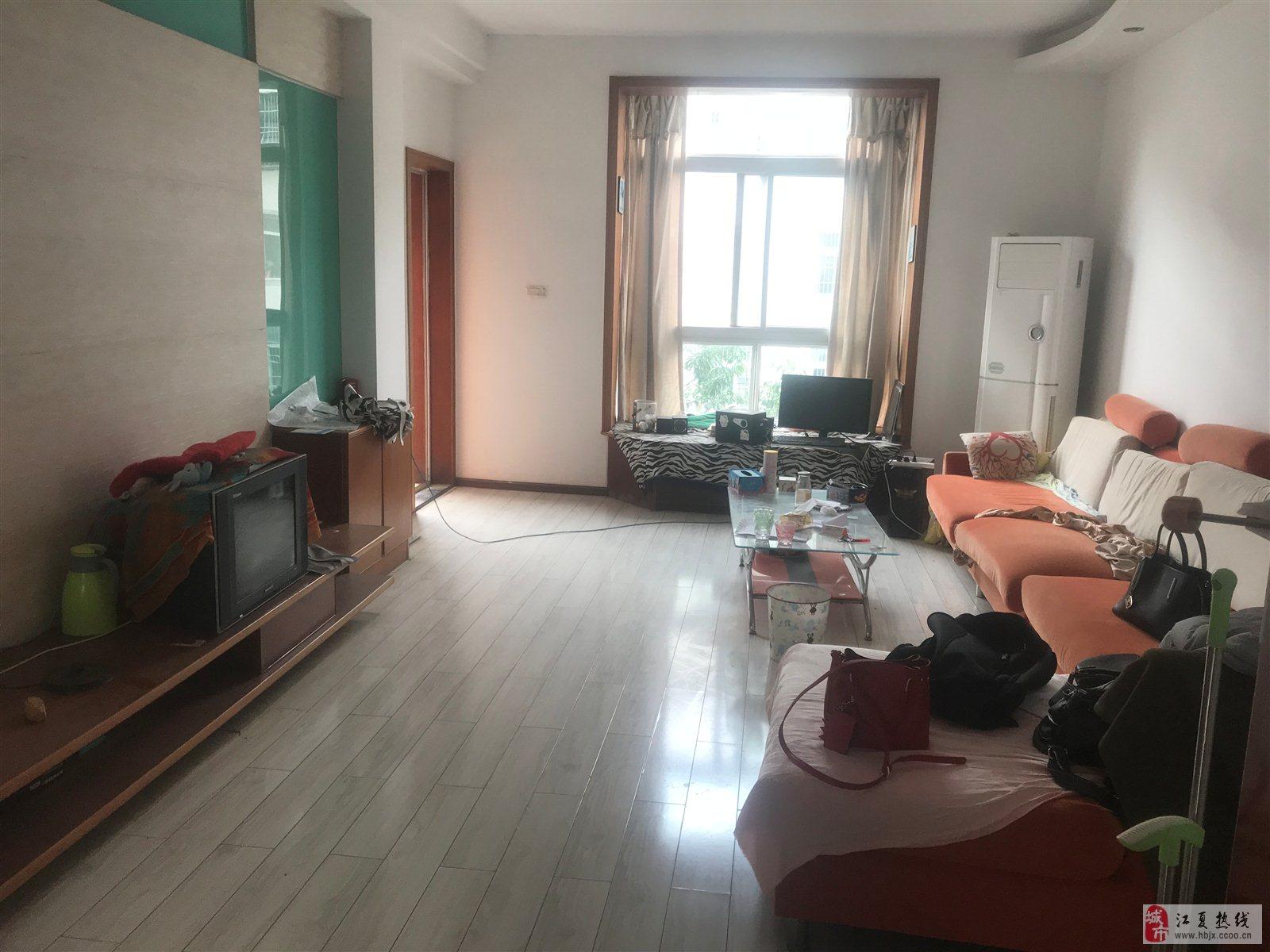 富丽奥林园3室2厅2卫精装3房145万元