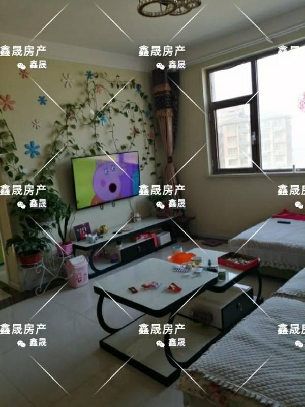 天元上东城3室2厅1卫70万元