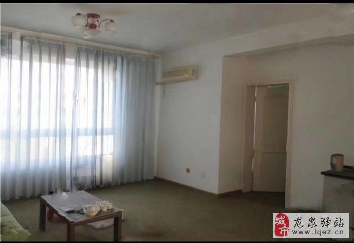 龙泉驿五角大楼两室一厅底价卖了