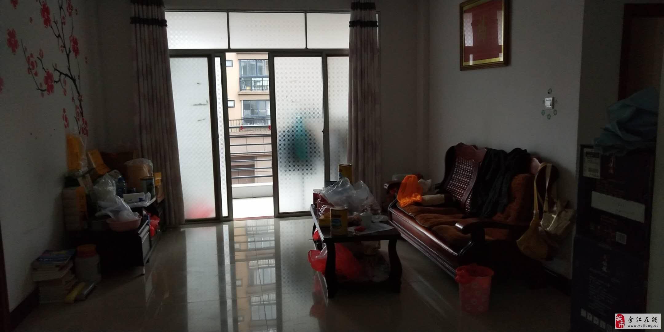广盛·锦绣名苑3室2厅1卫47万元(房号5)