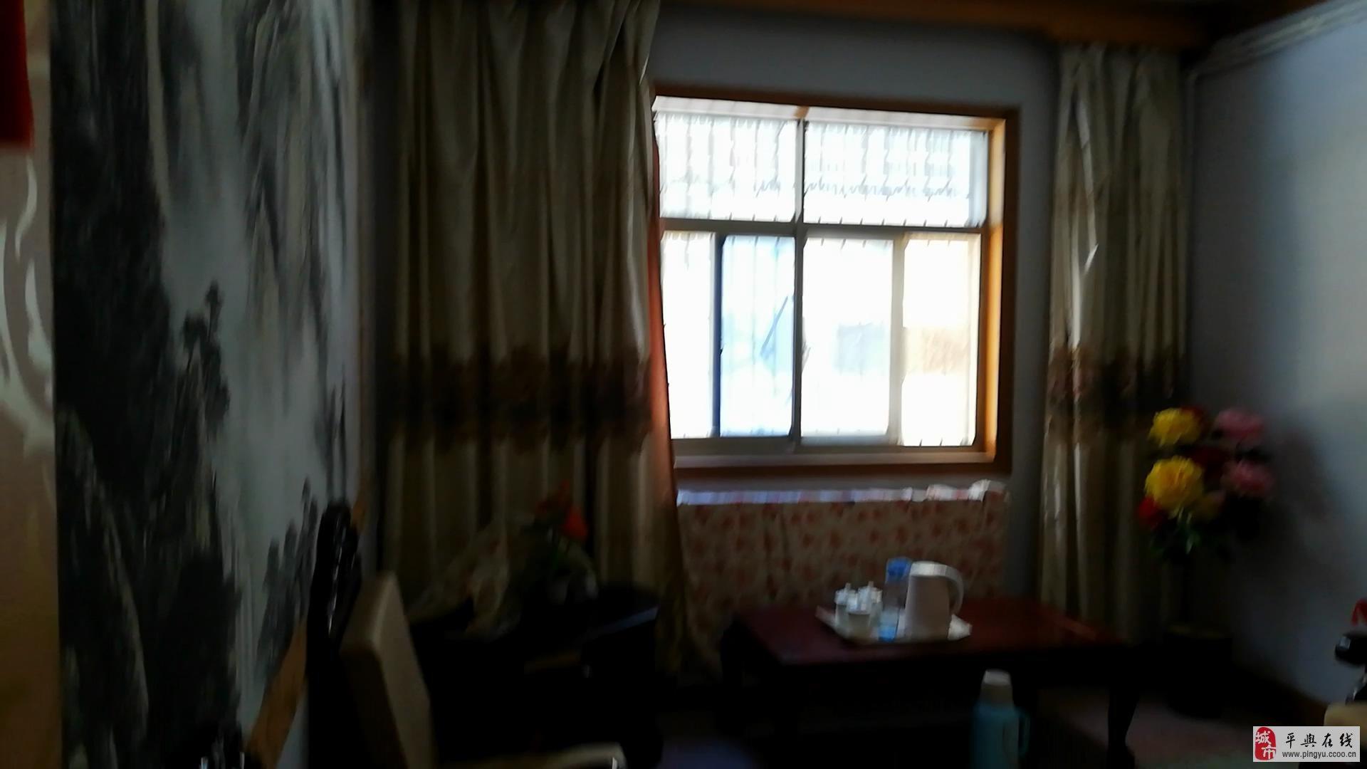 中心医院附近永盛花园3室1厅2卫带院