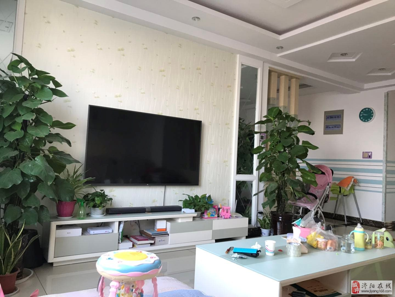 鳳棲花園3室2廳2衛130萬元