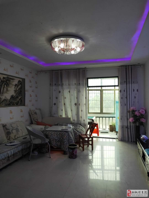 松桃滨江花园步梯3室2厅2卫43万元关门售