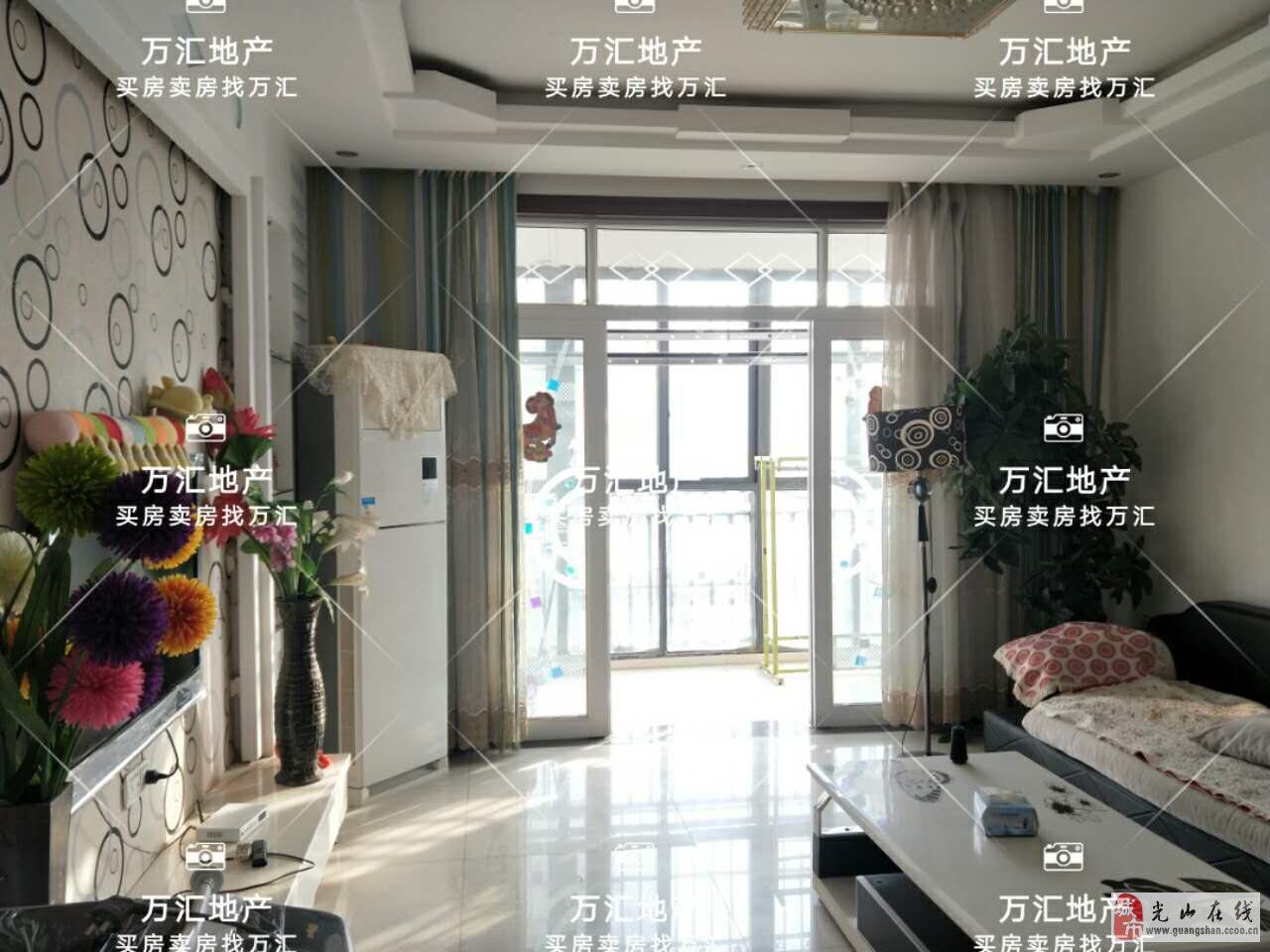 万汇地产:急售!20多万首付即可入住东城学区豪宅