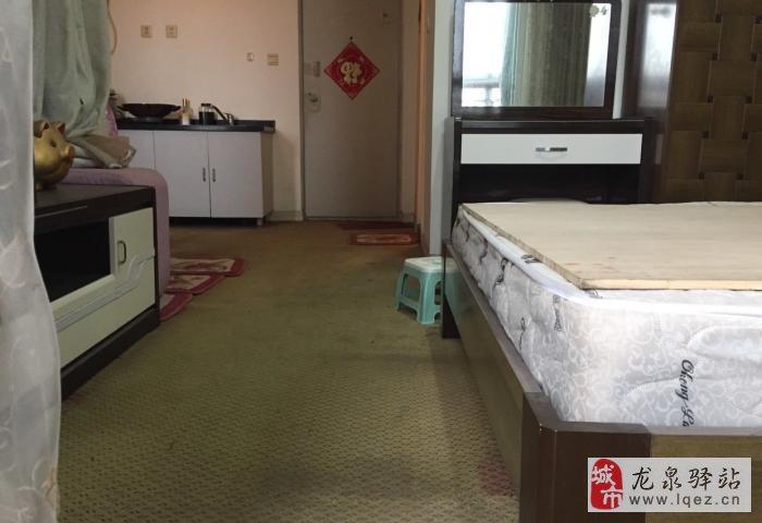 龙泉驿自由假日 1室1卫,38平方