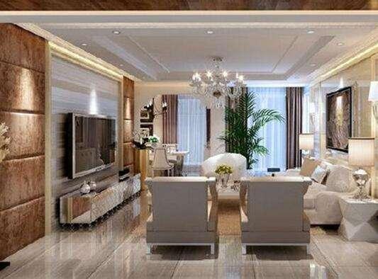 京博雅苑3室2厅1卫103万元