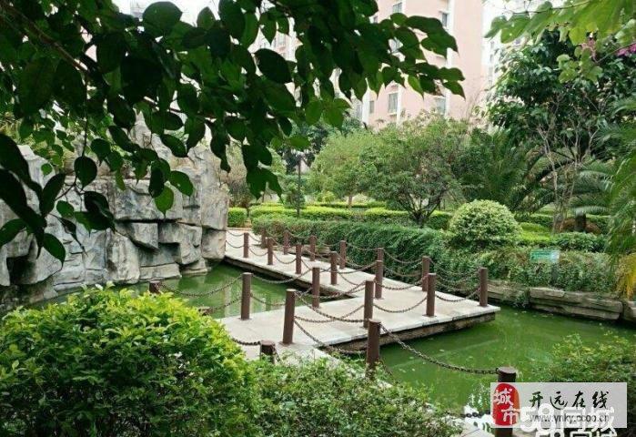 渝景花园3室2厅2卫