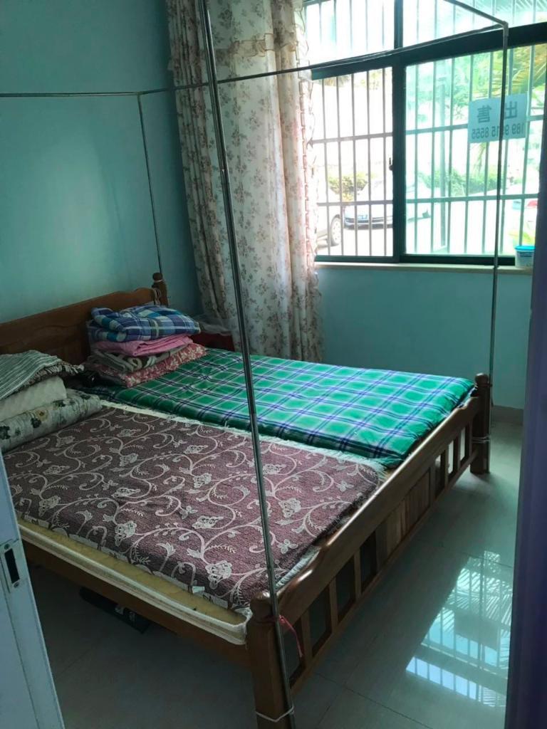 瑞海水城2室2厅1卫60万元