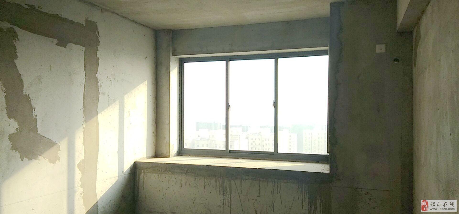 帝景水岸20楼毛坯房环境优美放飞心灵的地方