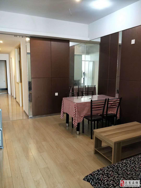 中商万豪中心公寓小区1室1厅1卫165万元