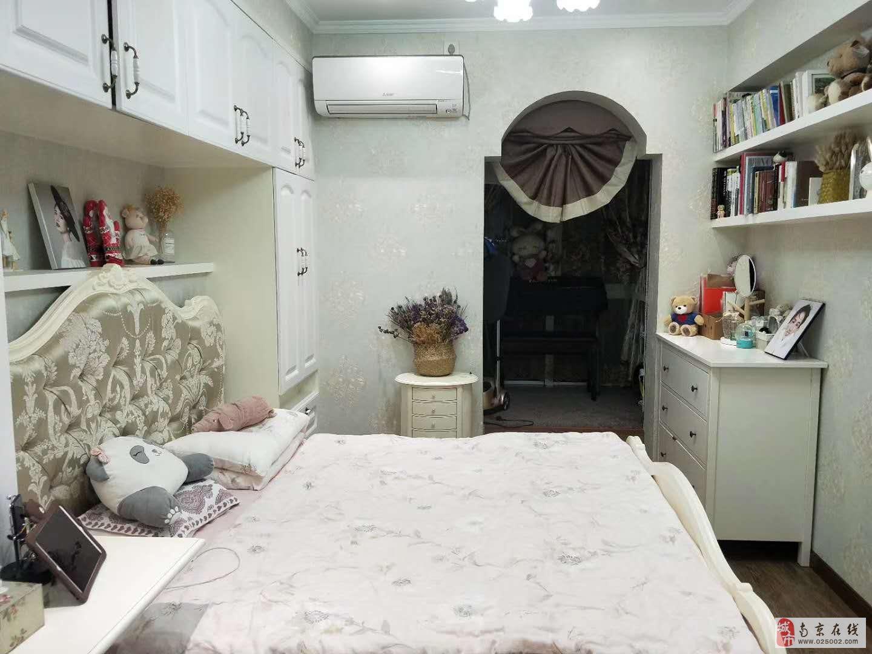 中商万豪中心公寓小区1室1厅1卫138万元
