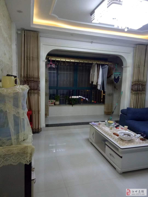 凤凰城3室2厅2卫58万元
