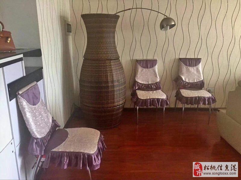 滨江花园2室2厅1卫30.8万元关门出售