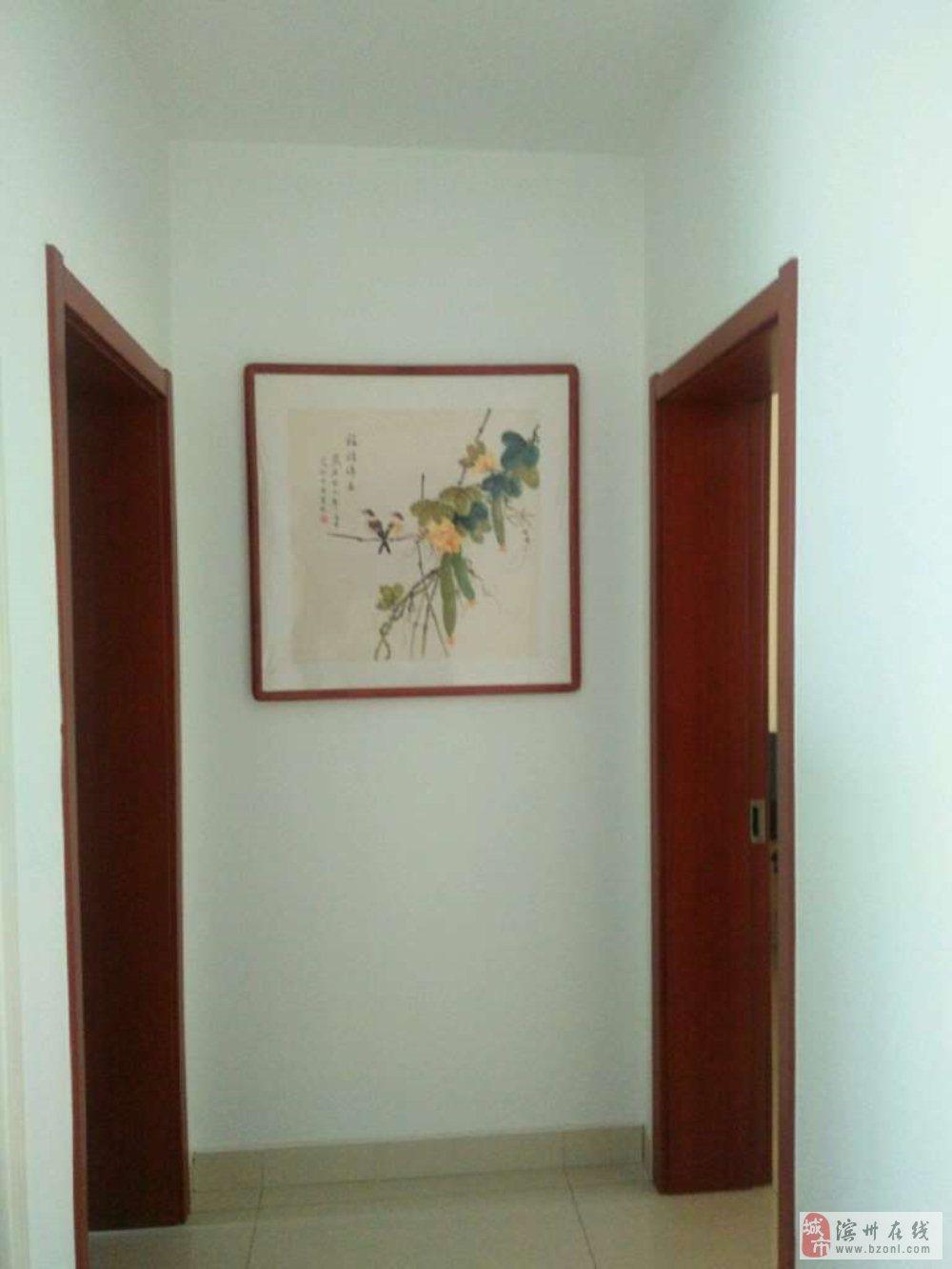 望海花园130平3室2厅1卫带出库115万