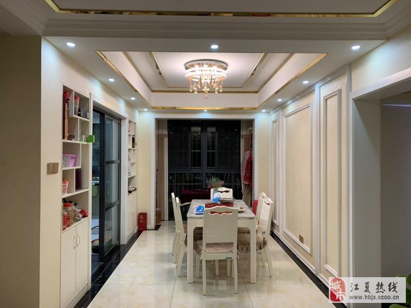 新华联青年城3室2厅2卫170万元