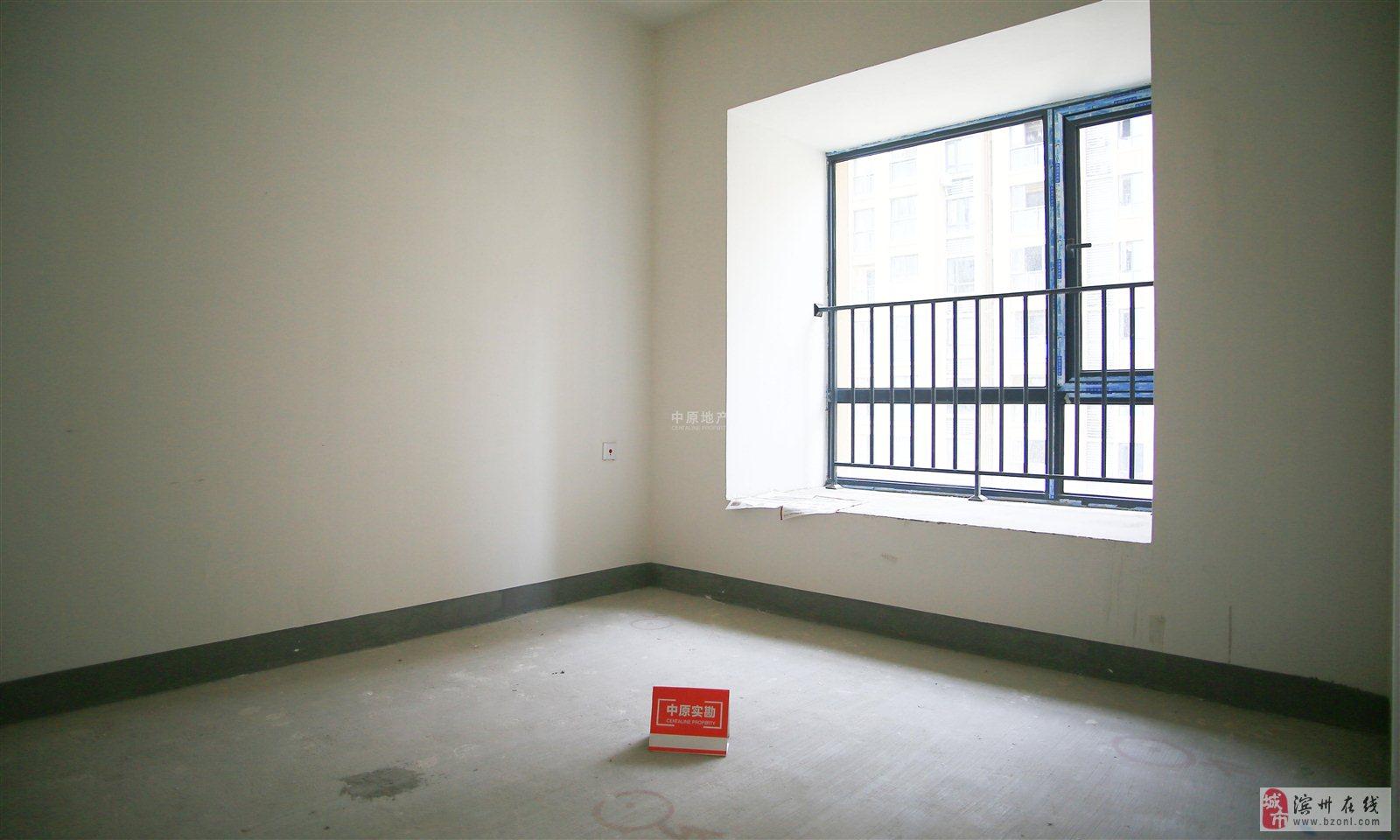 天泰华滨·胜利御园3室2厅1卫89万元