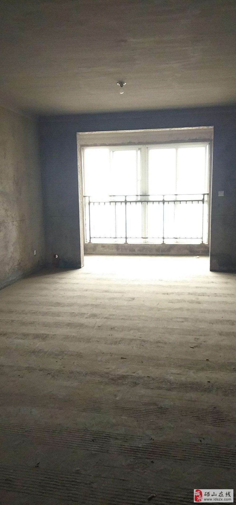 萬璟觀邸17樓東邊戶毛坯南北通透全明戶型含稅價