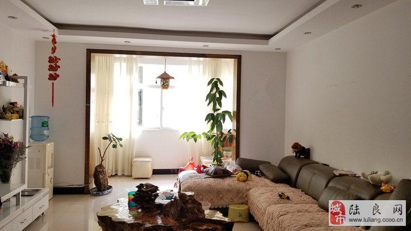 御景花园 3室 装修清爽 132㎡48万元