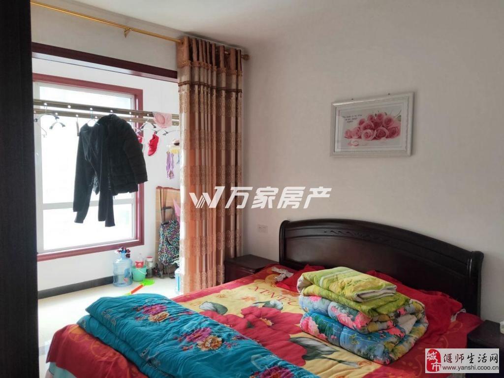 中成皇家花园 精装两室  63.5万元