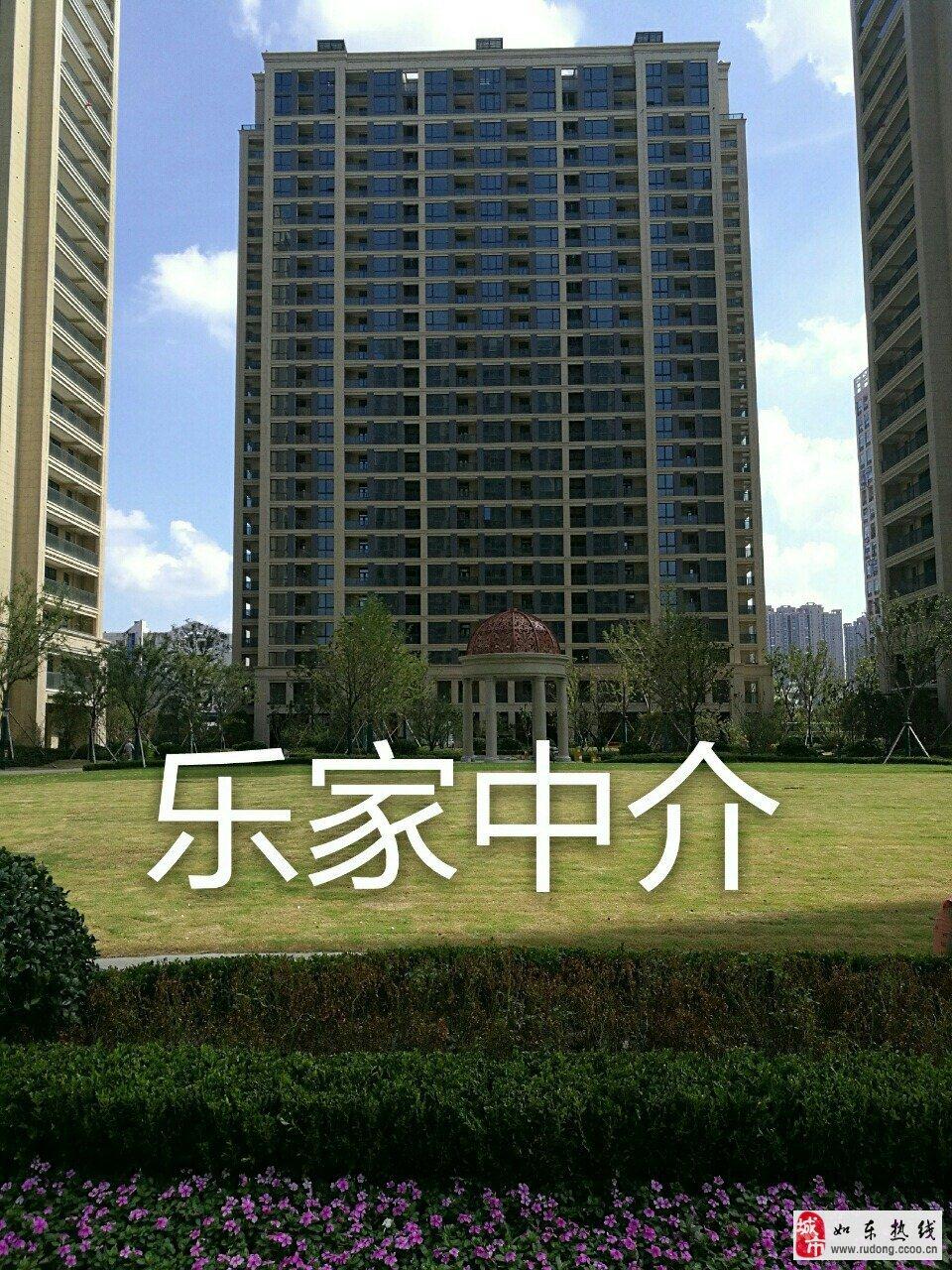 锦绣瑞府毛坯房3室2厅2卫140平米119万元