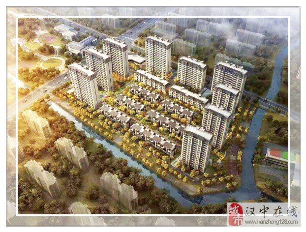 湖州吴兴大发融悦四季——梦想雅居;未来又一城!
