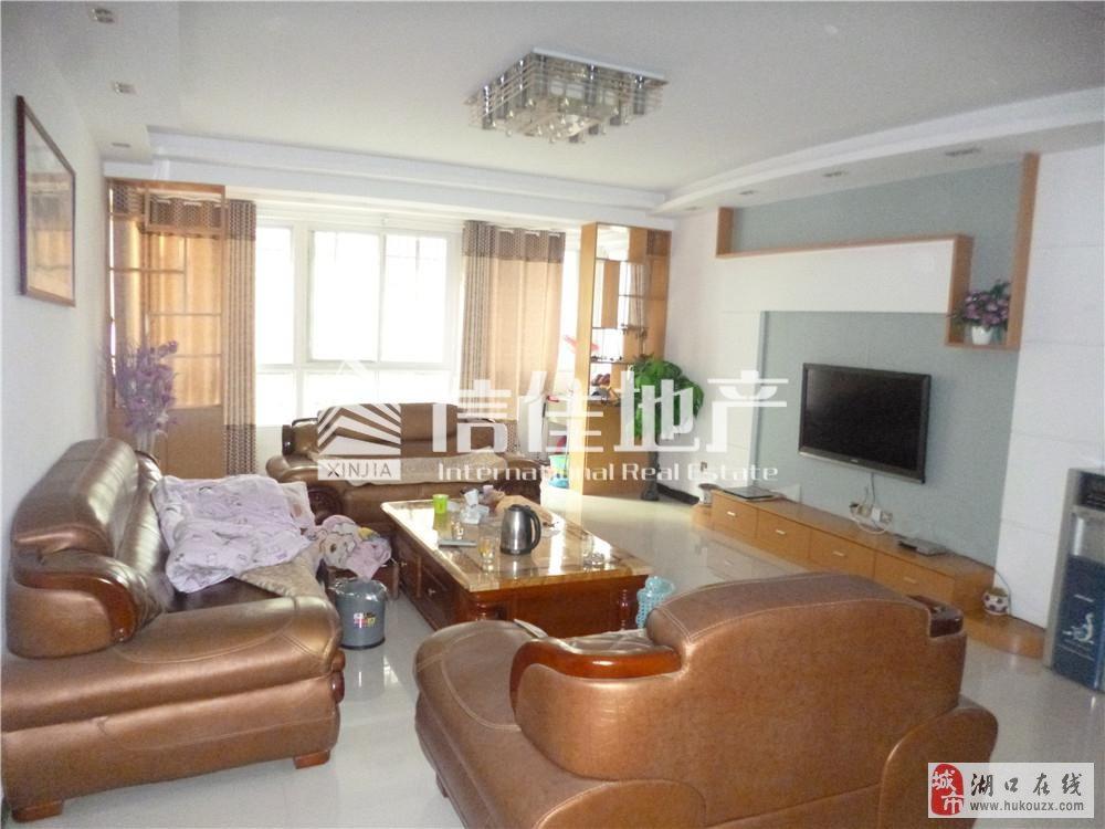 海正阳光3室2厅2卫75万元