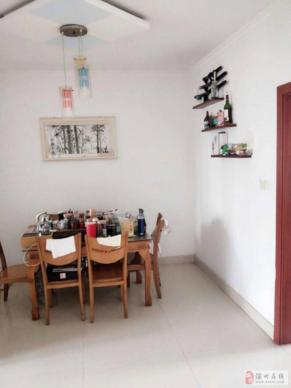 華晨小區3室2廳1衛89萬元