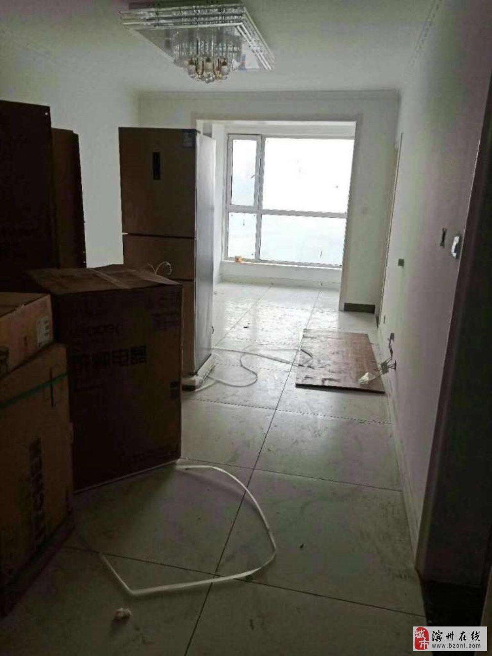 安联风度柏林2室2厅1卫115万元
