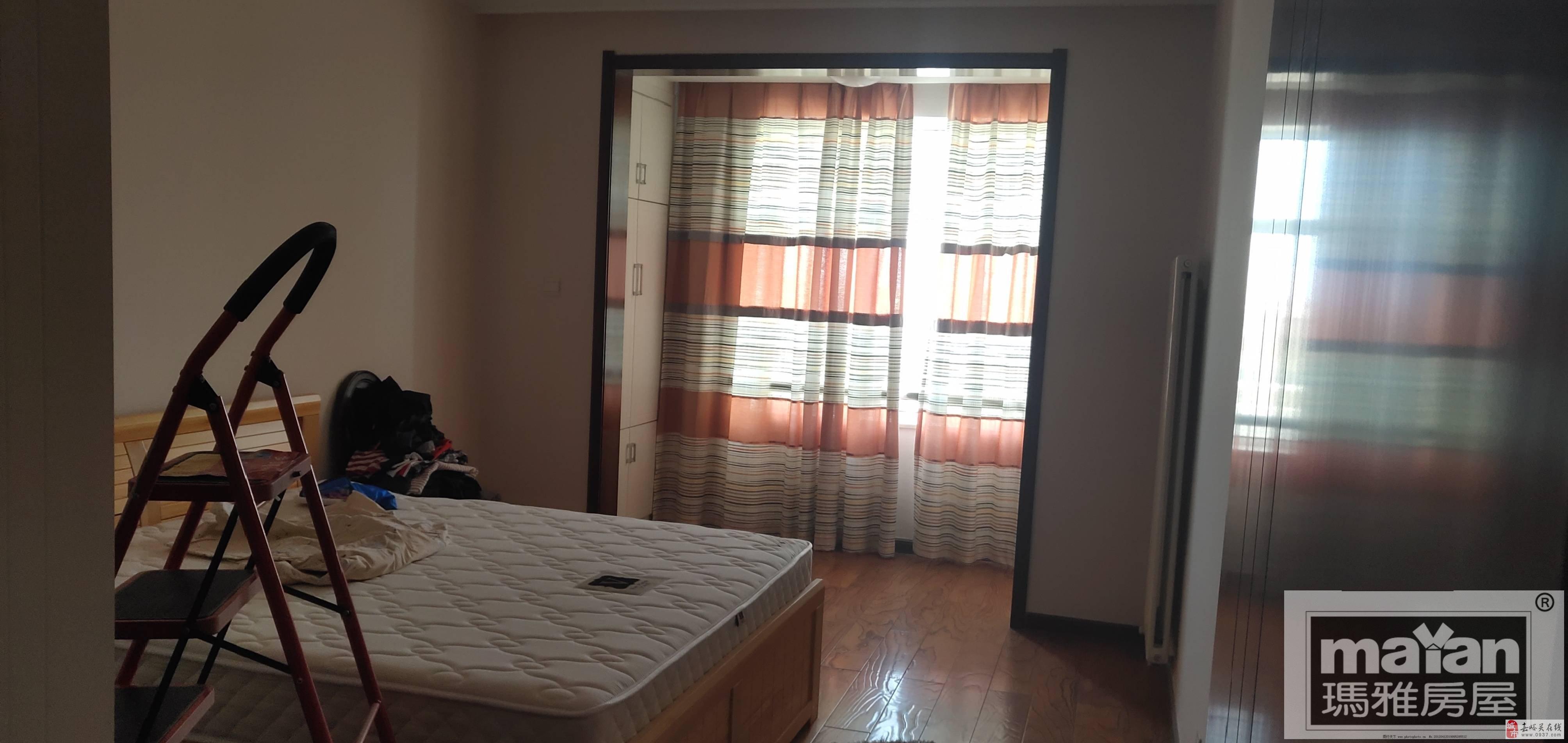 【玛雅房屋】东湖国际4室2厅2卫160万元