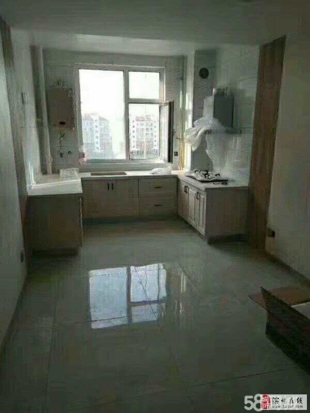 北海府邸3室2厅2卫87万元