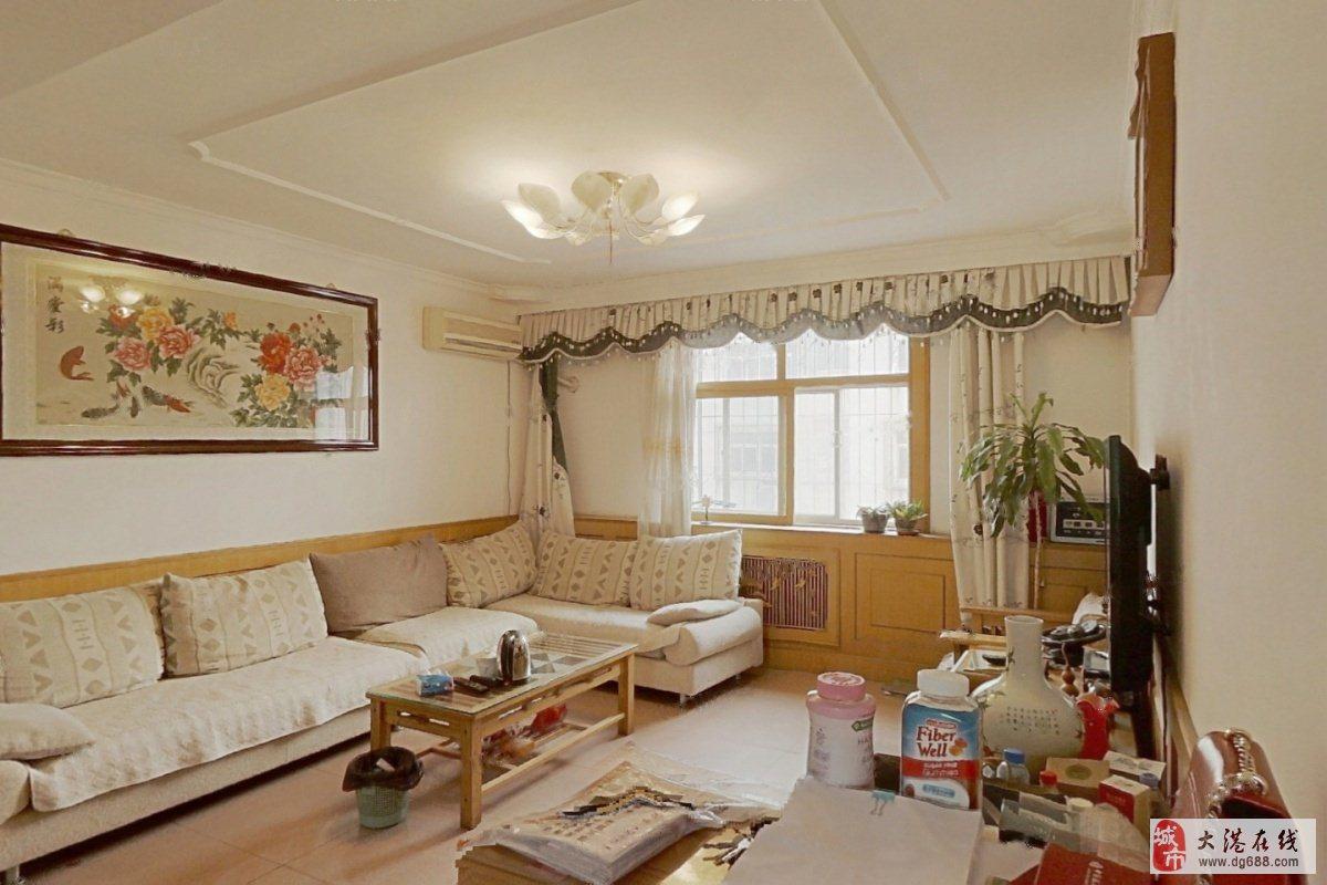 大港阳春里中间楼层大两室通厅二小六中片