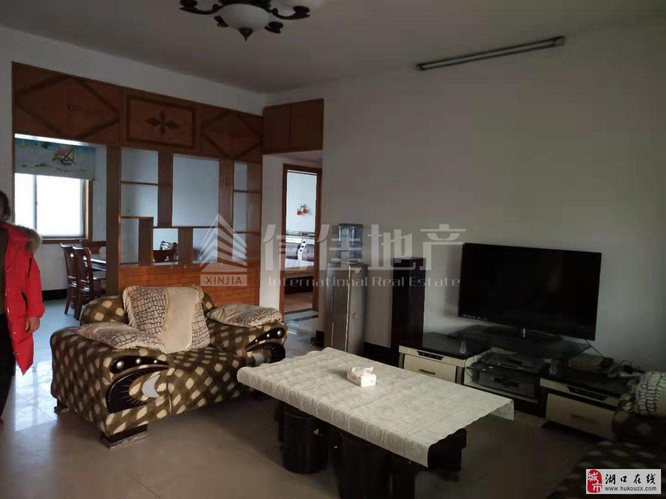 钟山小区3室2厅1卫50万元