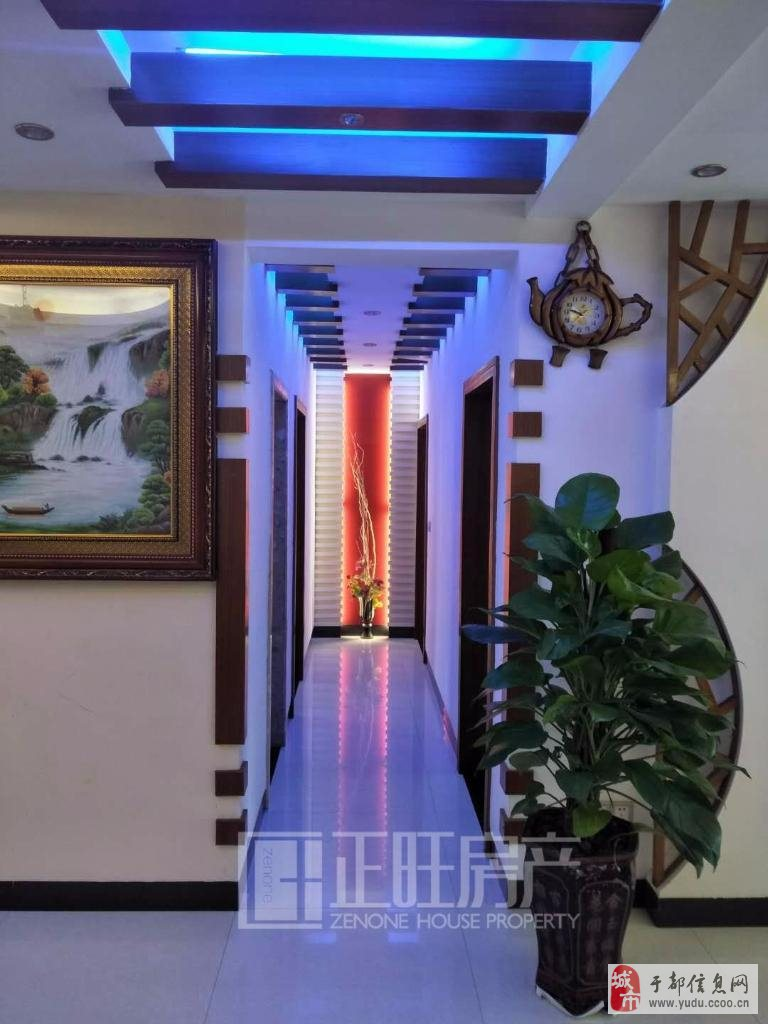 丽水明珠3室2厅2卫105万元