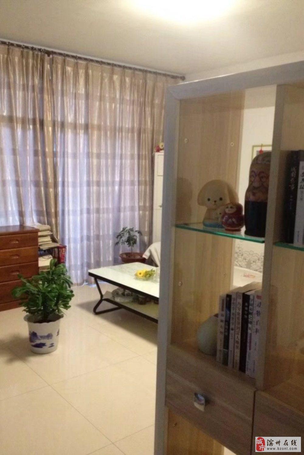 中海豪庭2室2厅1卫151万元
