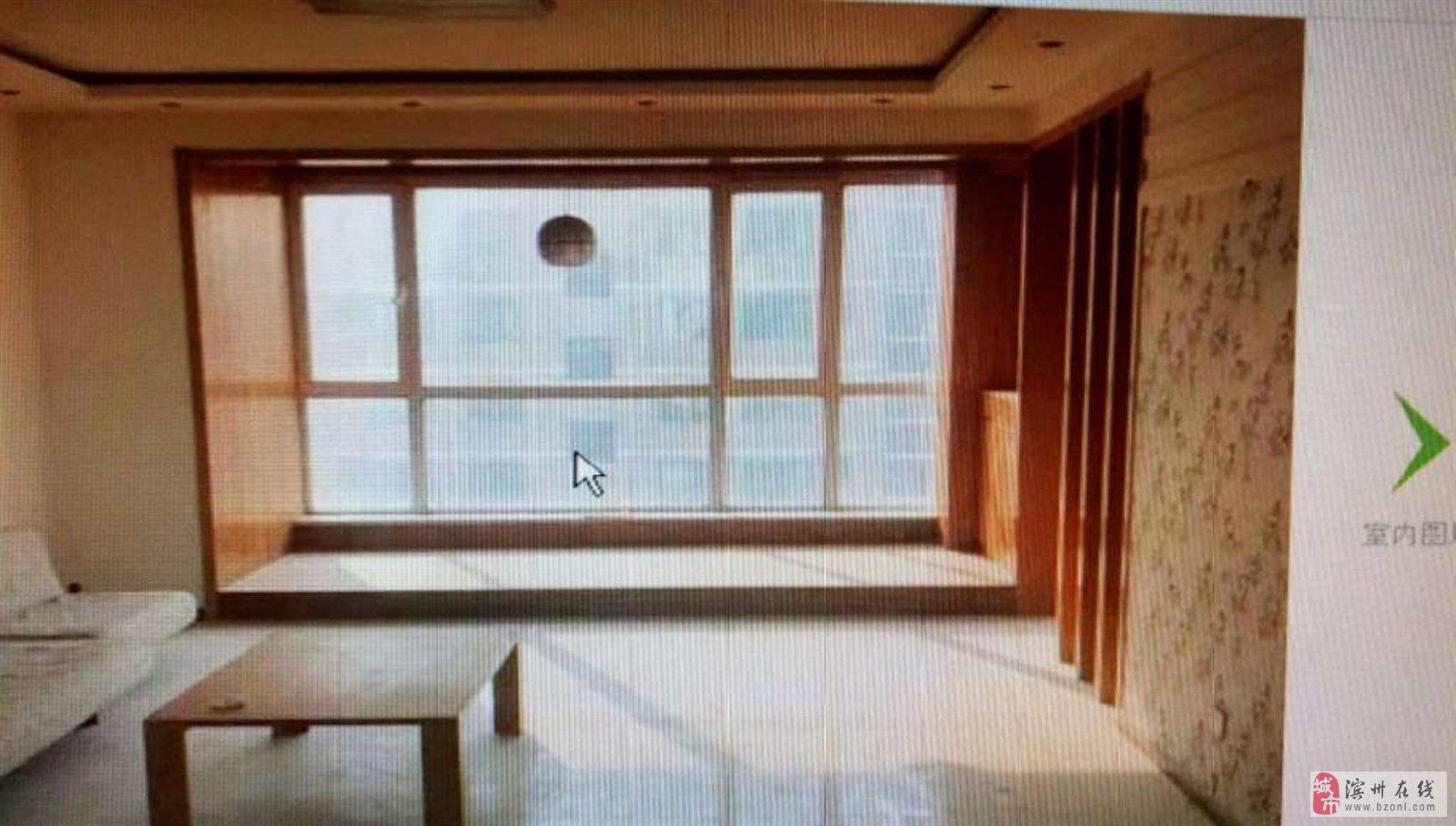格林春天3室2厅2卫215万元