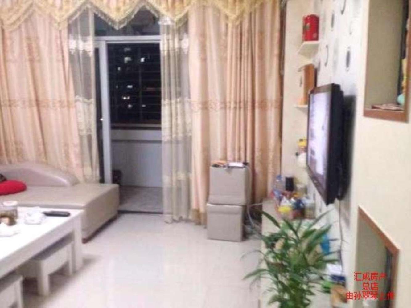 福佳广场3室2厅2卫105万元