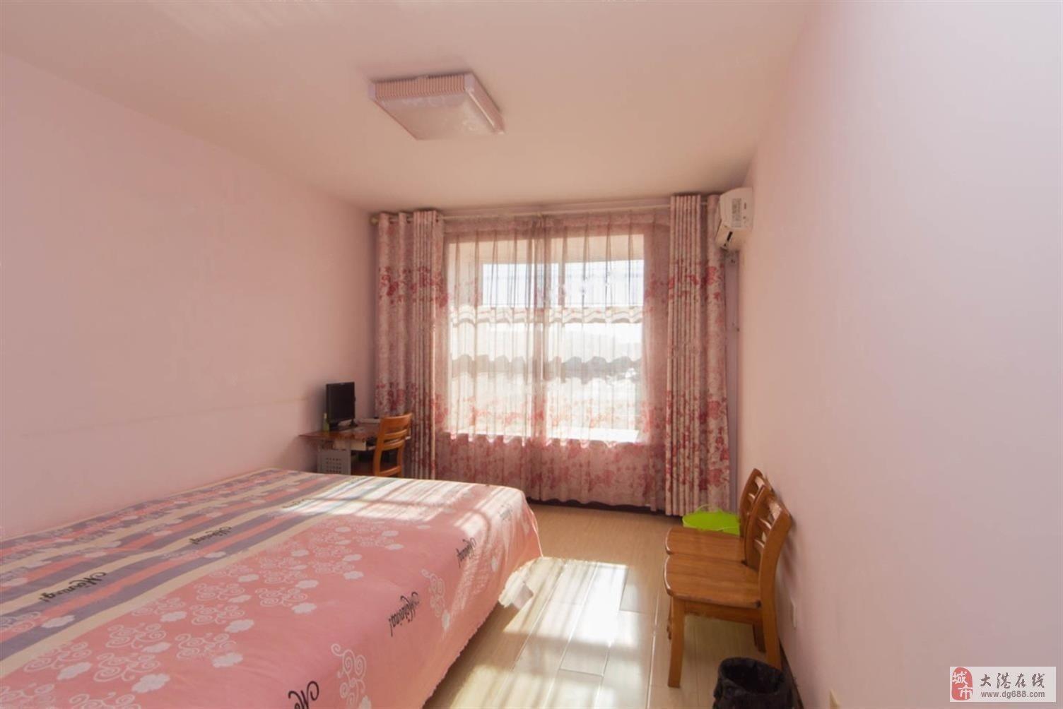春港花园便宜的大三室跨厅通厅,好楼层,性价比超高